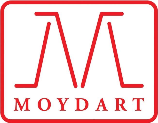 Moydart Press Logo
